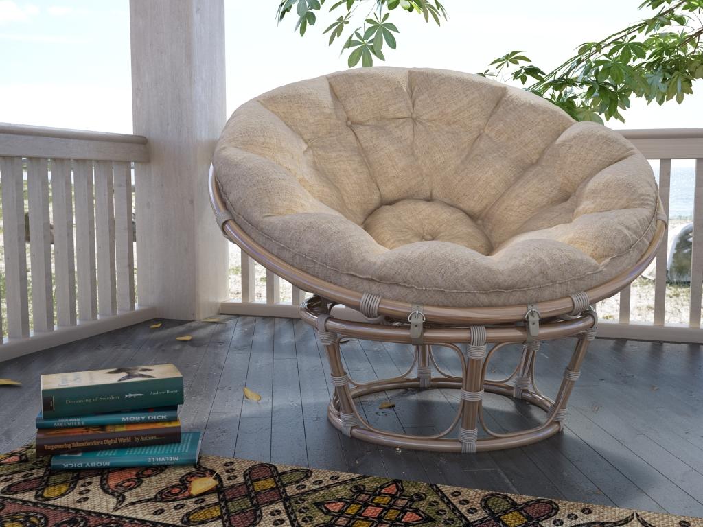 papasan krēsls 02 3d modelis max jpeg jpg obj 212181