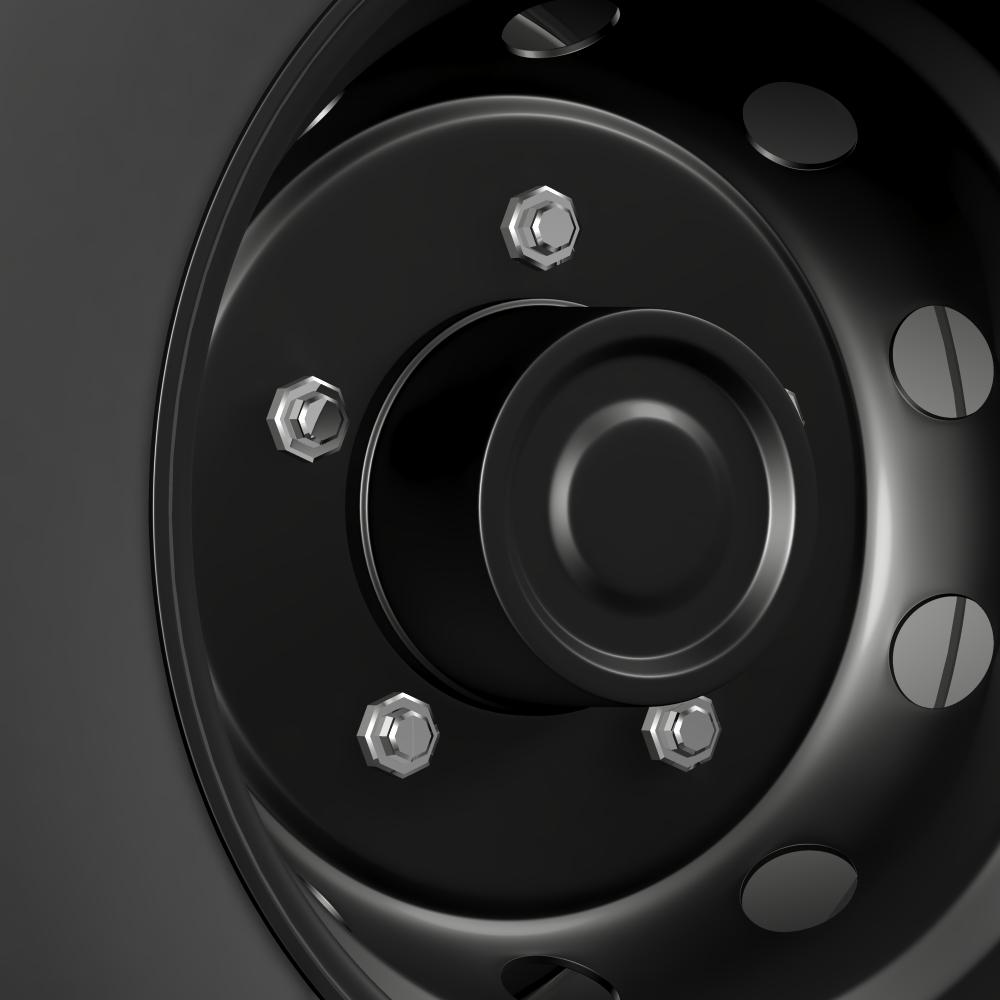 ashok leyland wheel2 3d model 3ds max fbx c4d lwo ma mb hrc xsi obj 212718