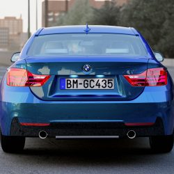 BMW 4 Series F36 Gran Coupe 2015 3d Model Vehicles 3d Models 4 Series 3ds  Max Fbx C4d Obj AR VR