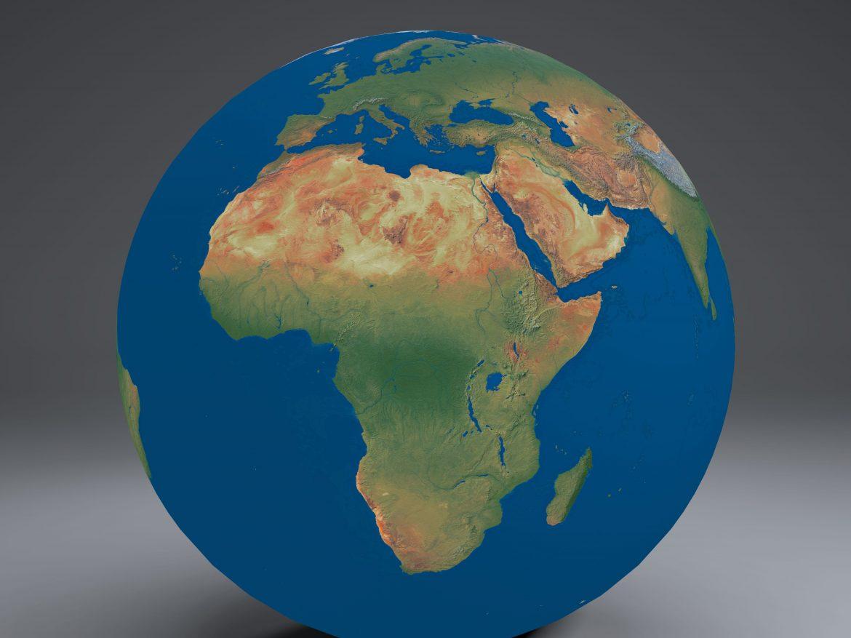 EarthGlobe16k ( 1782.08KB jpg by FlashMyPixel )