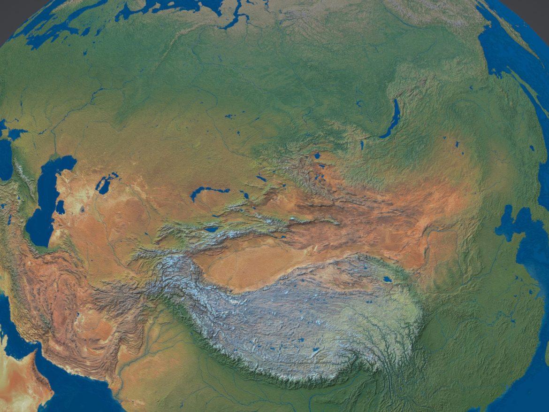 EarthGlobe16k ( 1740.4KB jpg by FlashMyPixel )
