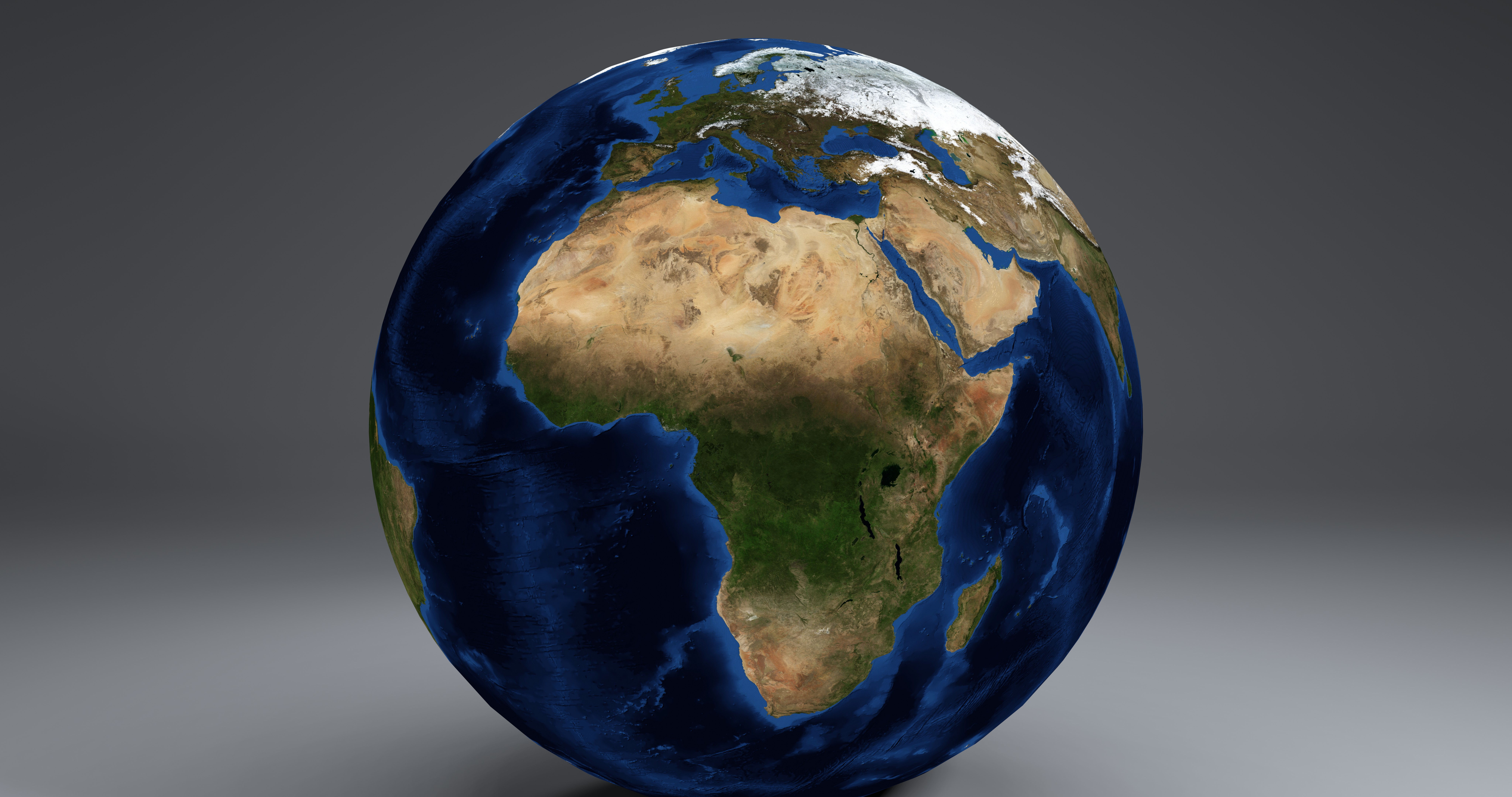 EarthGlobe 21k 3d model 3ds fbx blend dae obj 213033