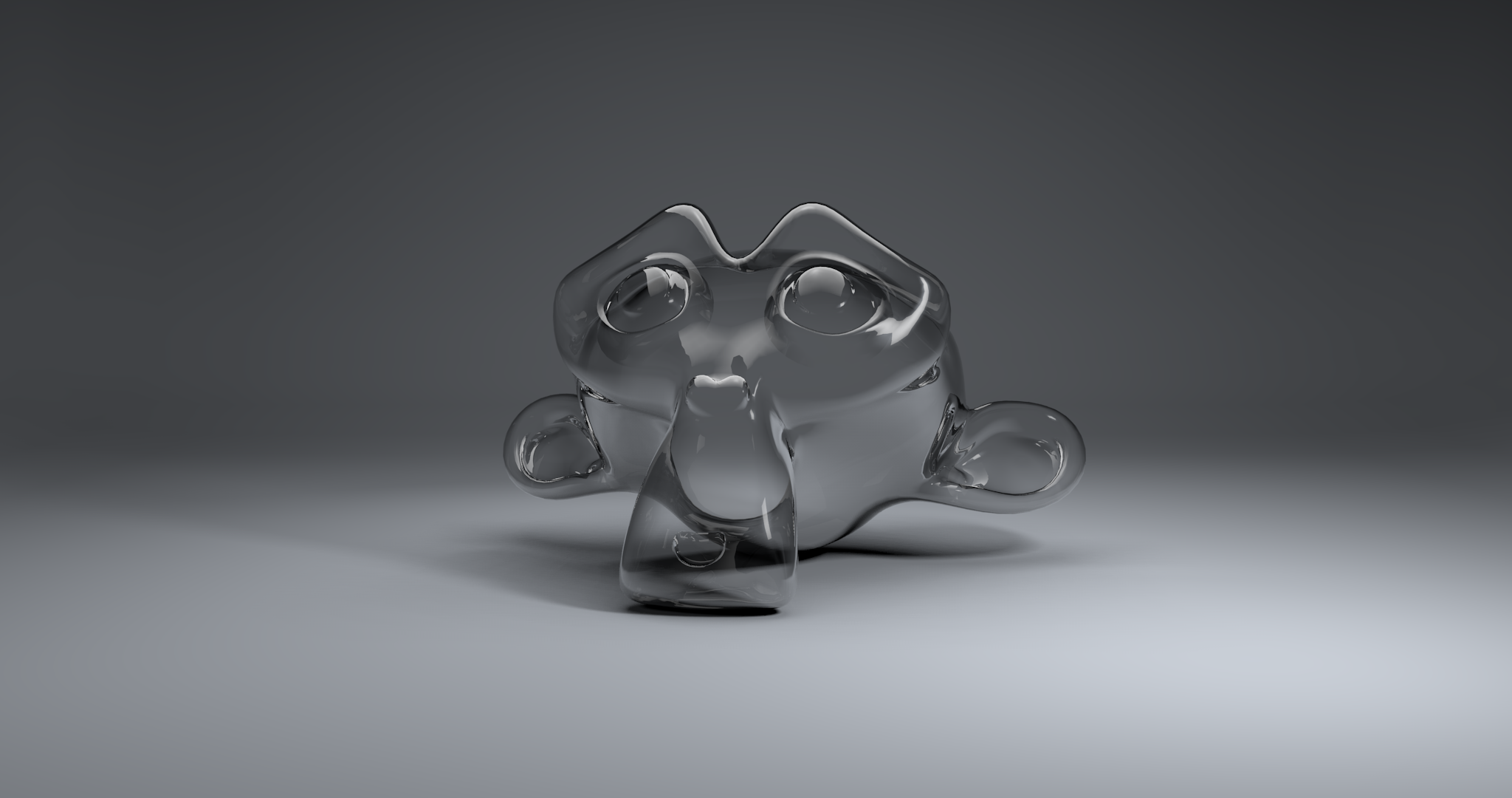 Glass 3d model 3ds fbx blend dae obj 213086
