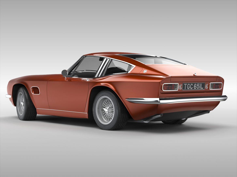 ac 428 frua (1965 – 1973) 3d model 3ds max fbx obj 213095