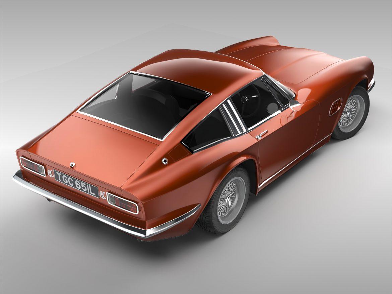 ac 428 frua (1965 – 1973) 3d model 3ds max fbx obj 213096