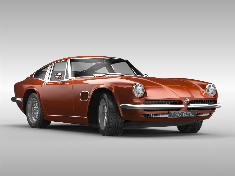 ac 428 frua (1965 – 1973) 3d model 3ds max fbx obj 213097