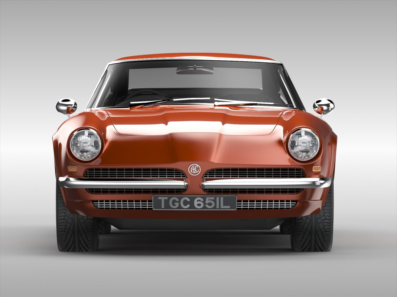 ac 428 frua (1965 – 1973) 3d model 3ds max fbx obj 213098