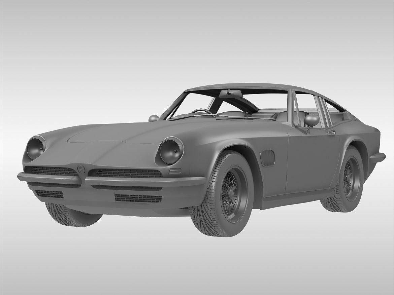 ac 428 frua (1965 – 1973) 3d model 3ds max fbx obj 213099