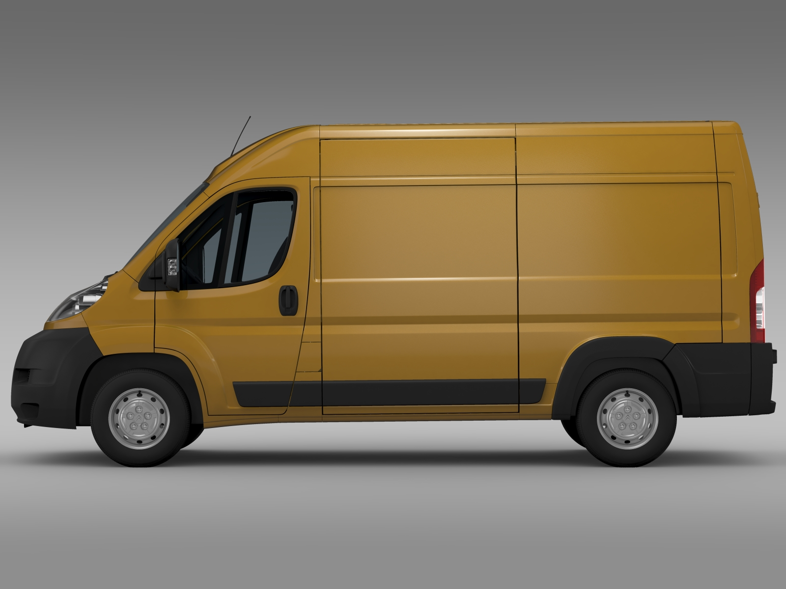 citroen jumper 250 l2h2 2006 2014 3d model buy citroen jumper 250 l2h2 2006 2014 3d model. Black Bedroom Furniture Sets. Home Design Ideas