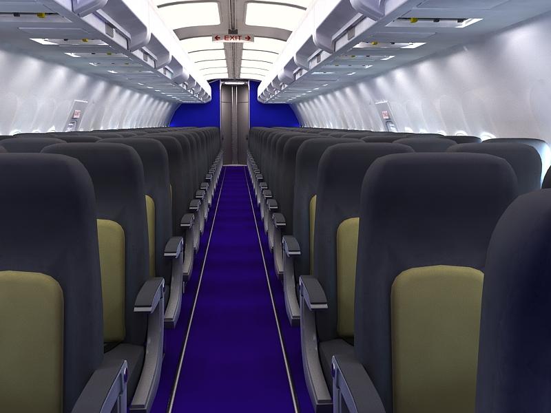 B737-500 lufthansa with interior ( 284.17KB jpg by S.E )