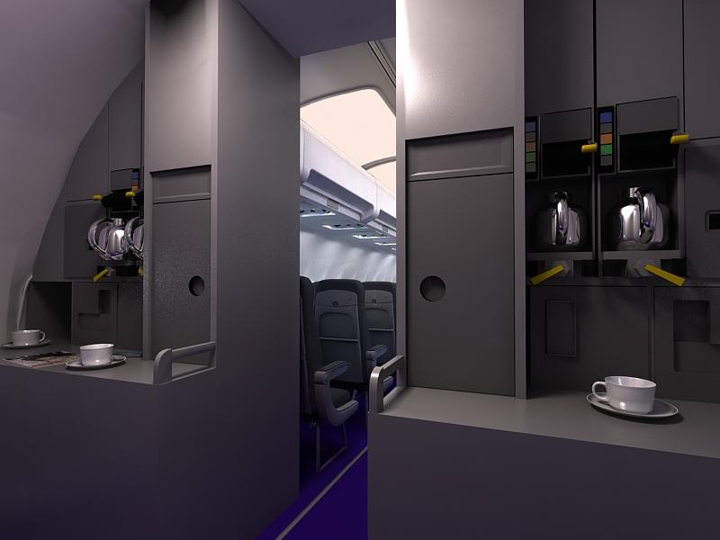 B737-500 lufthansa with interior ( 219.97KB jpg by S.E )