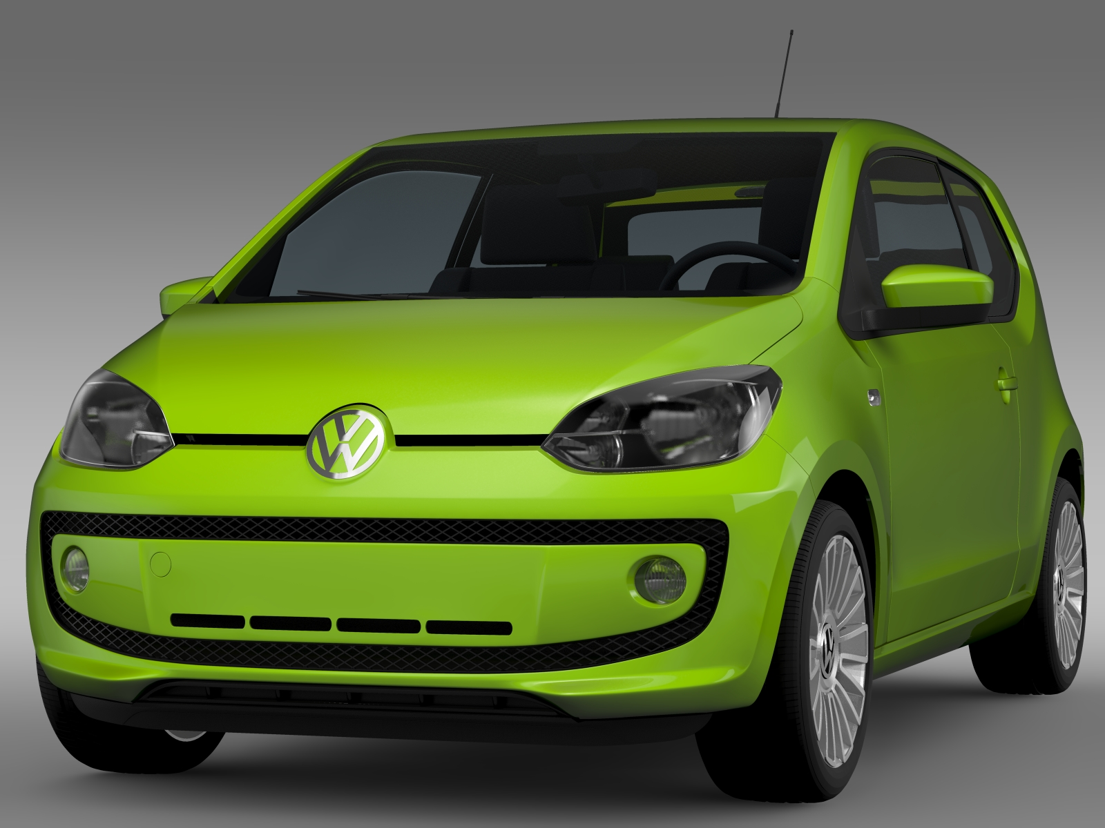 vw up ecofuel 3door 2015 3d model buy vw up ecofuel 3door 2015 3d model flatpyramid. Black Bedroom Furniture Sets. Home Design Ideas