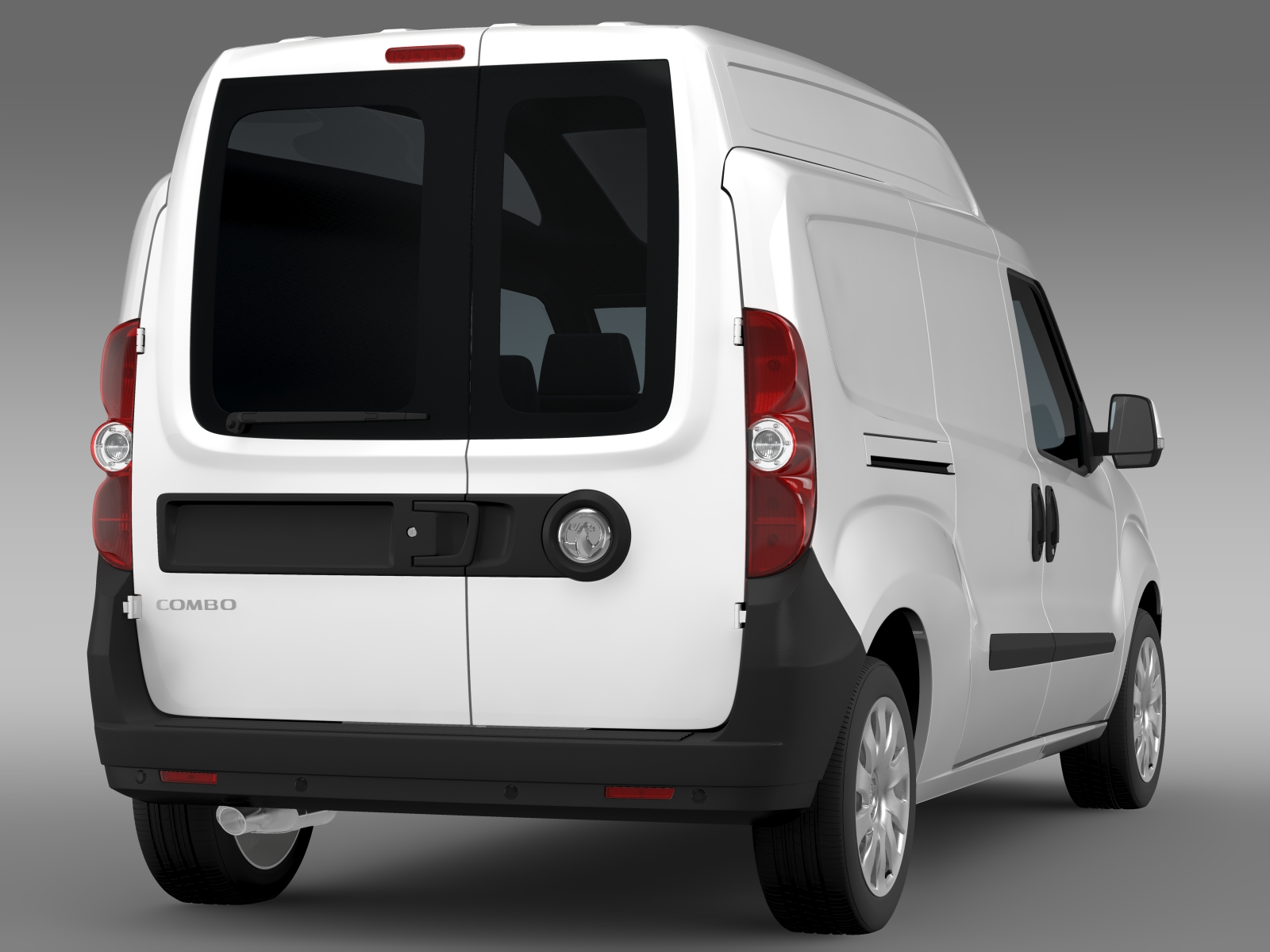 vauxhall combo h2l2 cargo 2015 3d model buy vauxhall combo h2l2 cargo 2015 3d model flatpyramid. Black Bedroom Furniture Sets. Home Design Ideas