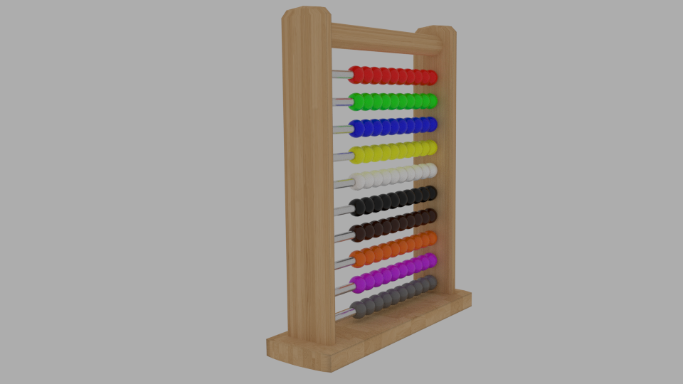 abacus vxNUMX 1d загвар 3 хольц