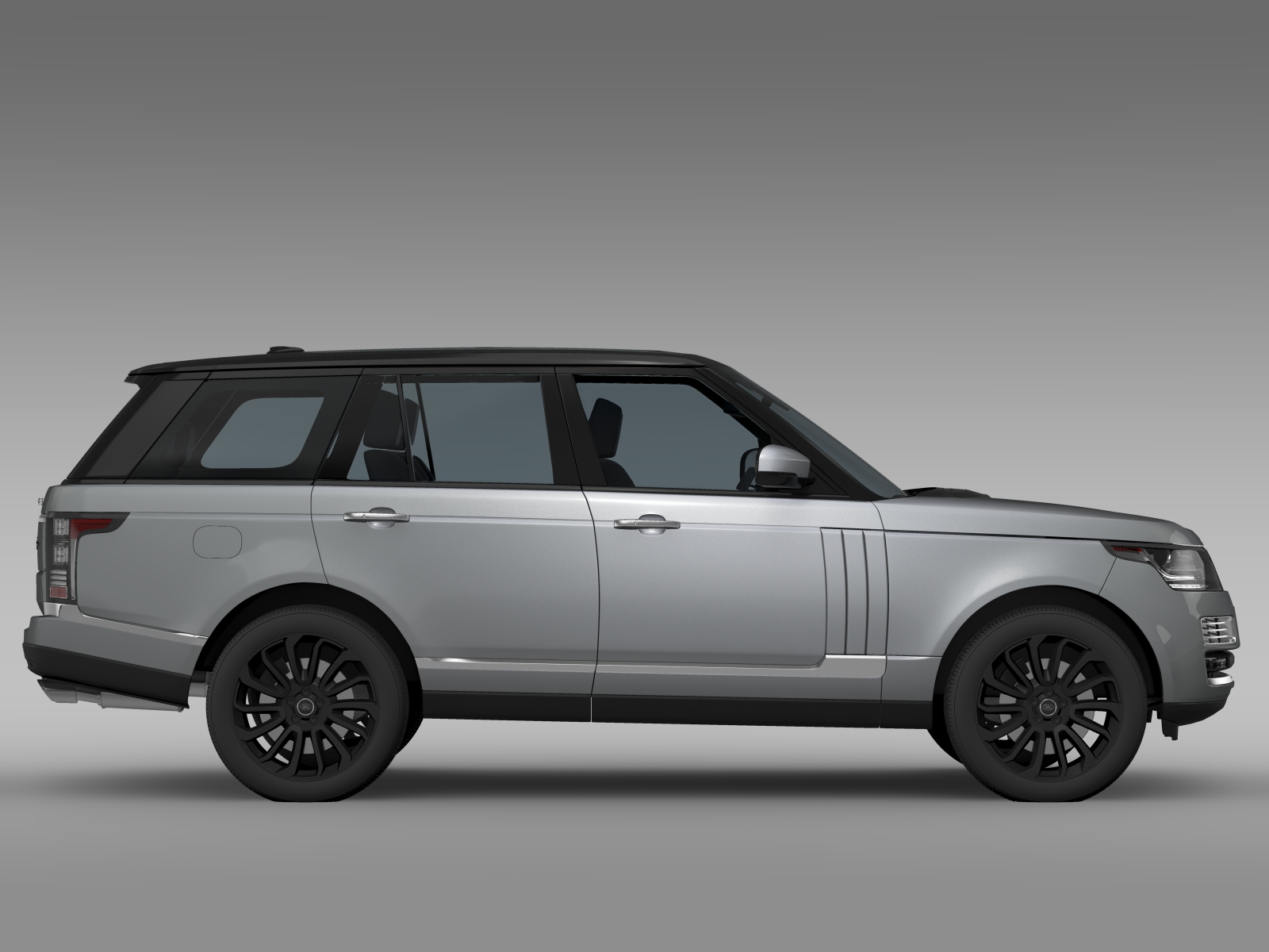 range rover svautobiography l405 2016 v1 3d model buy range rover svautobiography l405 2016 v1. Black Bedroom Furniture Sets. Home Design Ideas