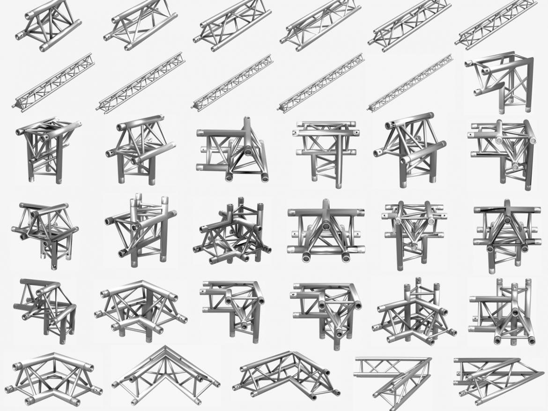 Triangular Trusses 002 ( 609.4KB jpg by akeryilmaz )