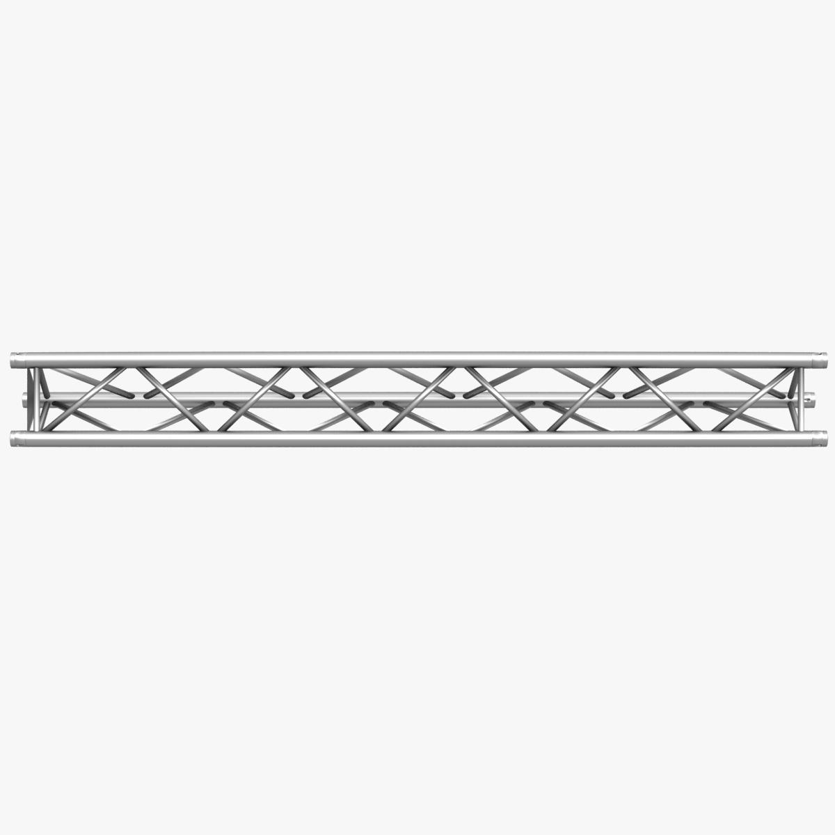 triangular trusses (collection 55 modular pieces) 3d model 3ds max dxf fbx c4d dae texture obj 216216