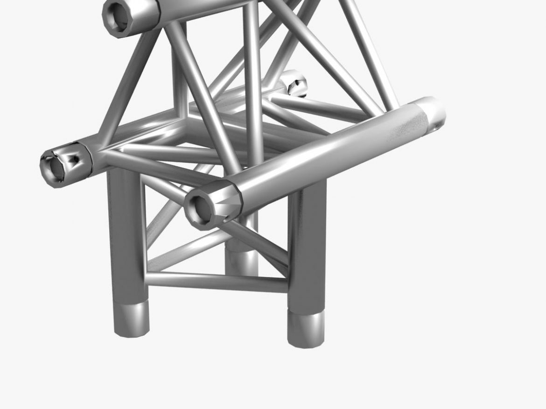 Triangular Trusses 002 ( 59.15KB jpg by akeryilmaz )