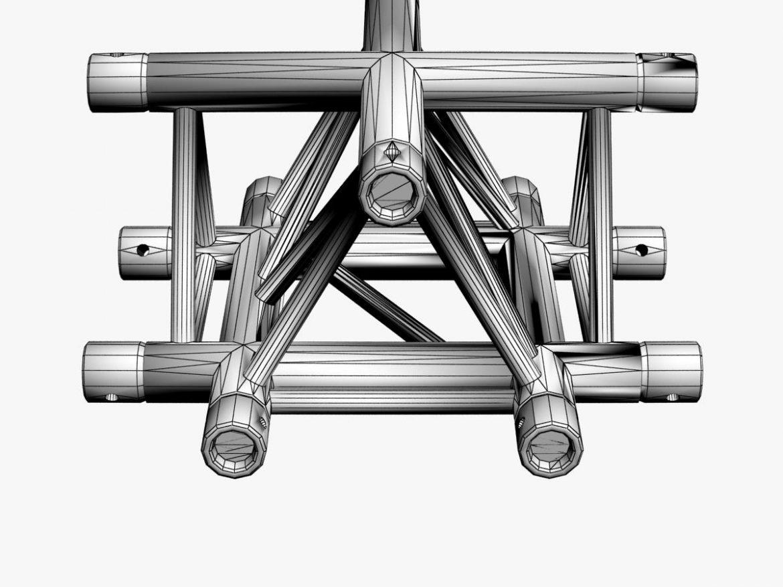 Triangular Trusses 002 ( 113.26KB jpg by akeryilmaz )