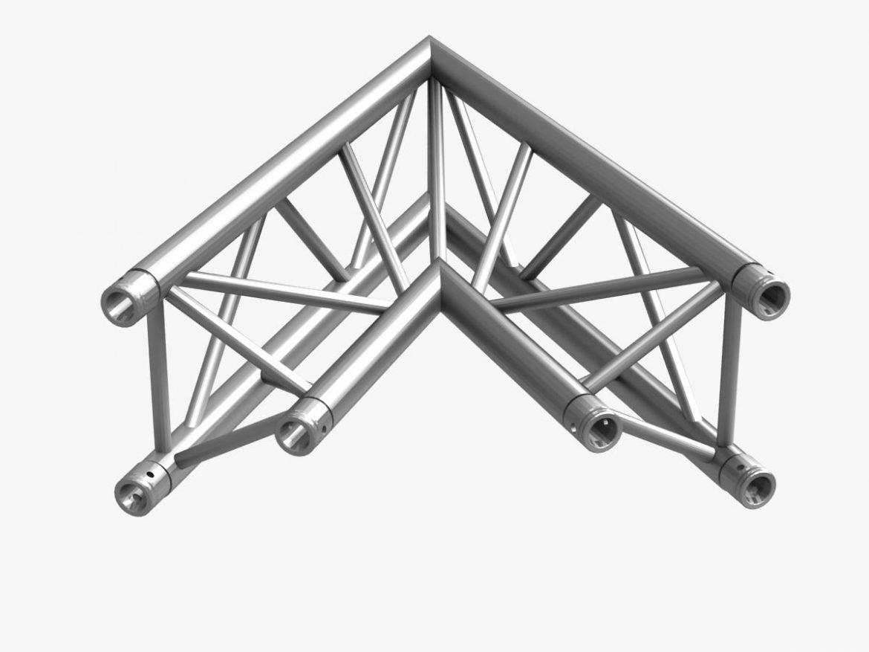 Triangular Trusses 002 ( 63.59KB jpg by akeryilmaz )