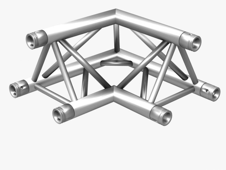 Triangular Trusses 002 ( 62.52KB jpg by akeryilmaz )