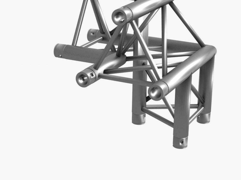 Triangular Trusses 002 ( 55.37KB jpg by akeryilmaz )