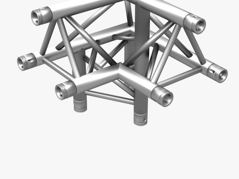 Triangular Trusses 002 ( 65.22KB jpg by akeryilmaz )