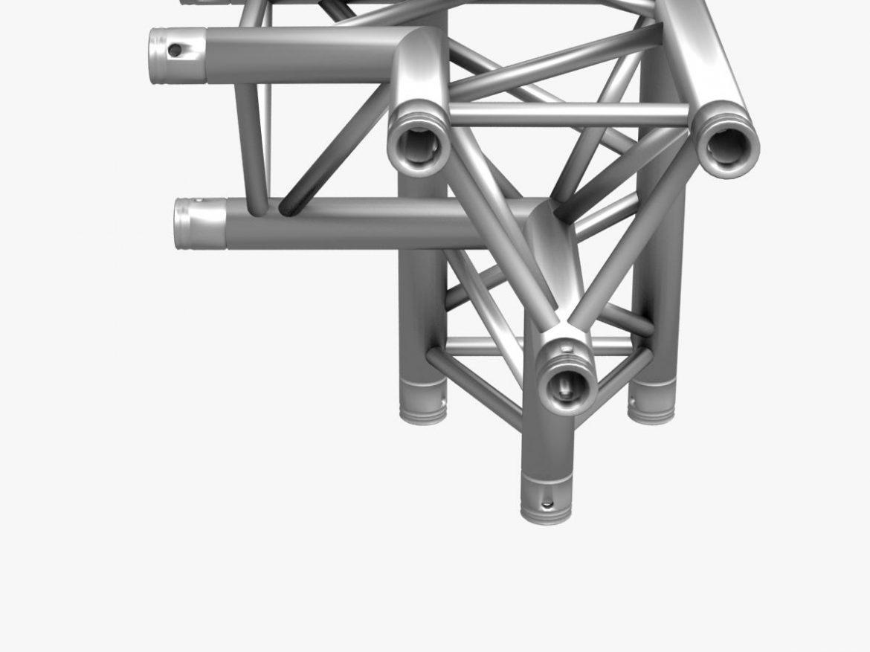 Triangular Trusses 002 ( 55.3KB jpg by akeryilmaz )