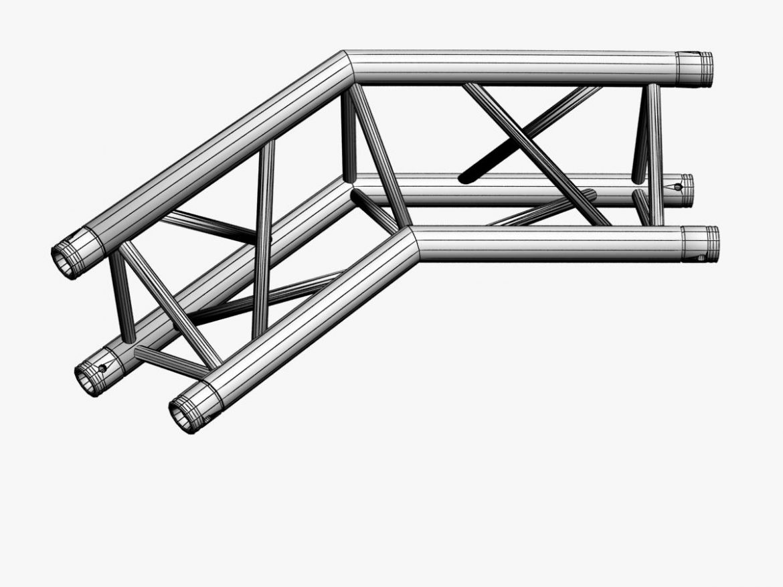 Triangular Trusses 002 ( 86.5KB jpg by akeryilmaz )