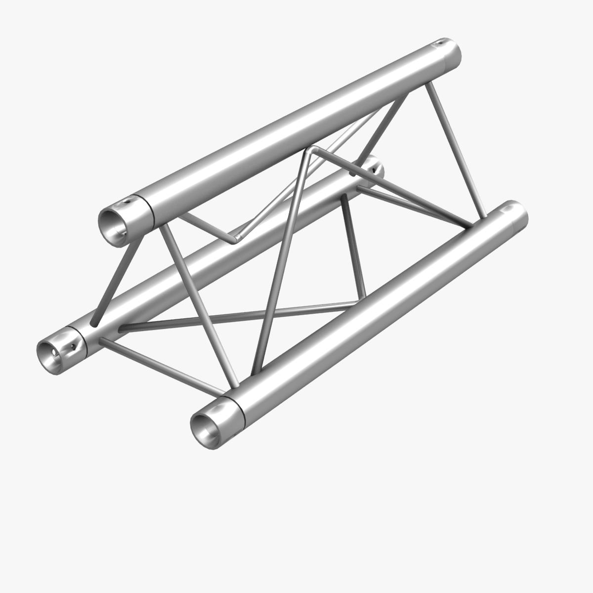 triangular trusses (collection 55 modular pieces) 3d model 3ds max dxf fbx c4d dae texture obj 216251