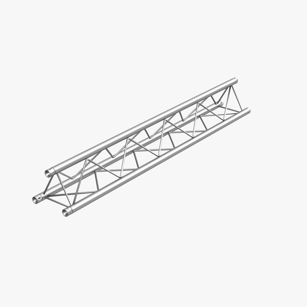 triangular trusses (collection 55 modular pieces) 3d model 3ds max dxf fbx c4d dae texture obj 216253