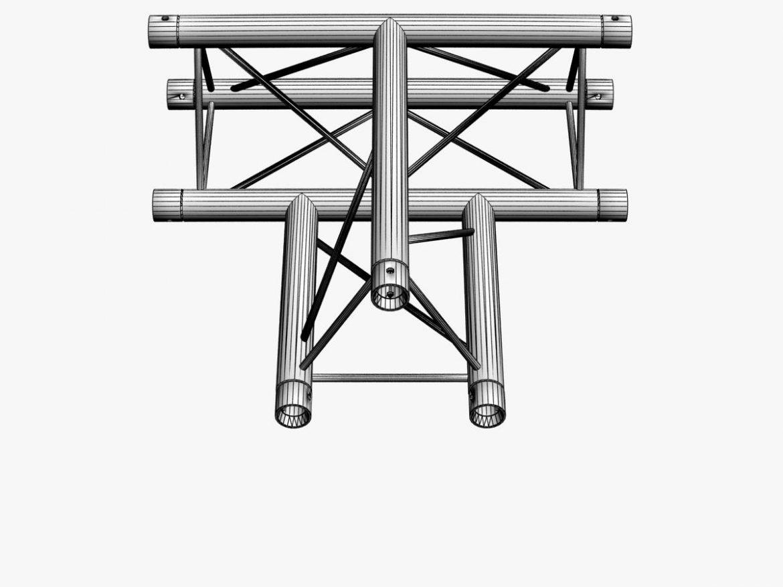 Triangular Trusses 002 ( 73.84KB jpg by akeryilmaz )