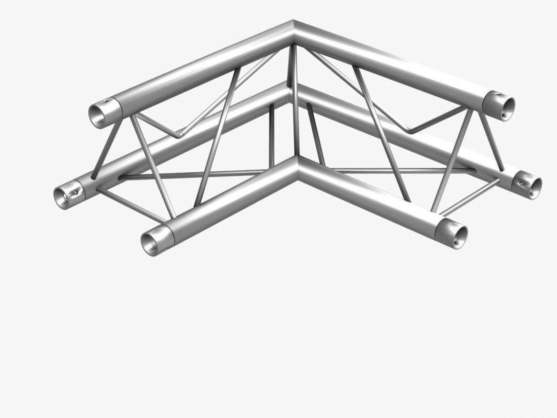 Triangular Trusses 002 ( 53.22KB jpg by akeryilmaz )