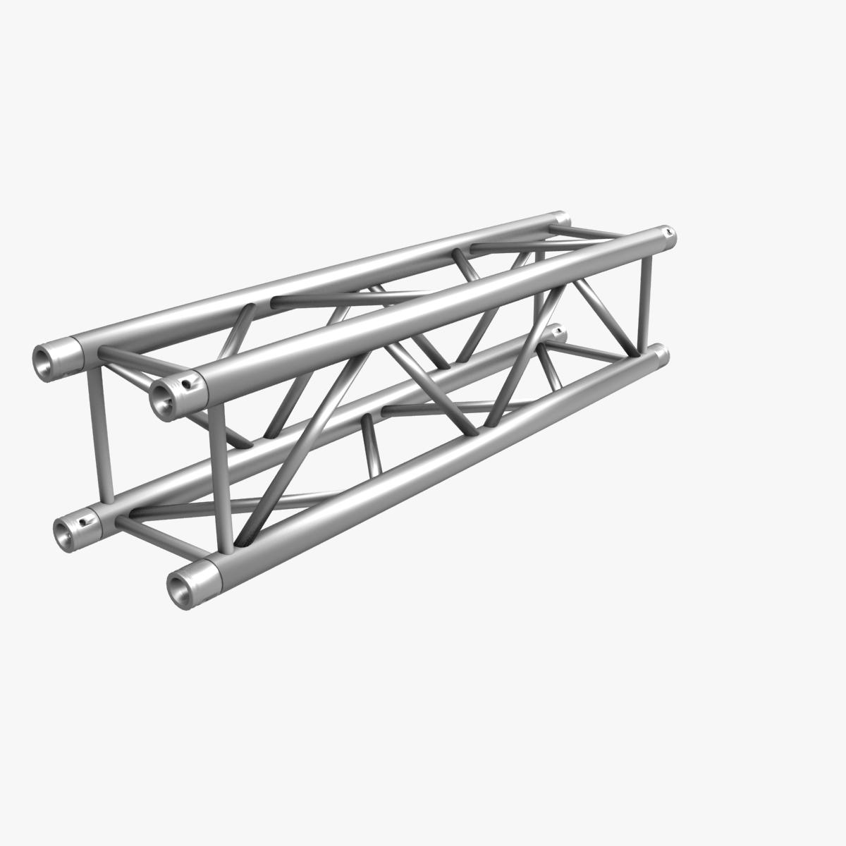 square truss standard (collection 24 modular) 3d model 3ds max dxf fbx c4d dae  texture obj 216330
