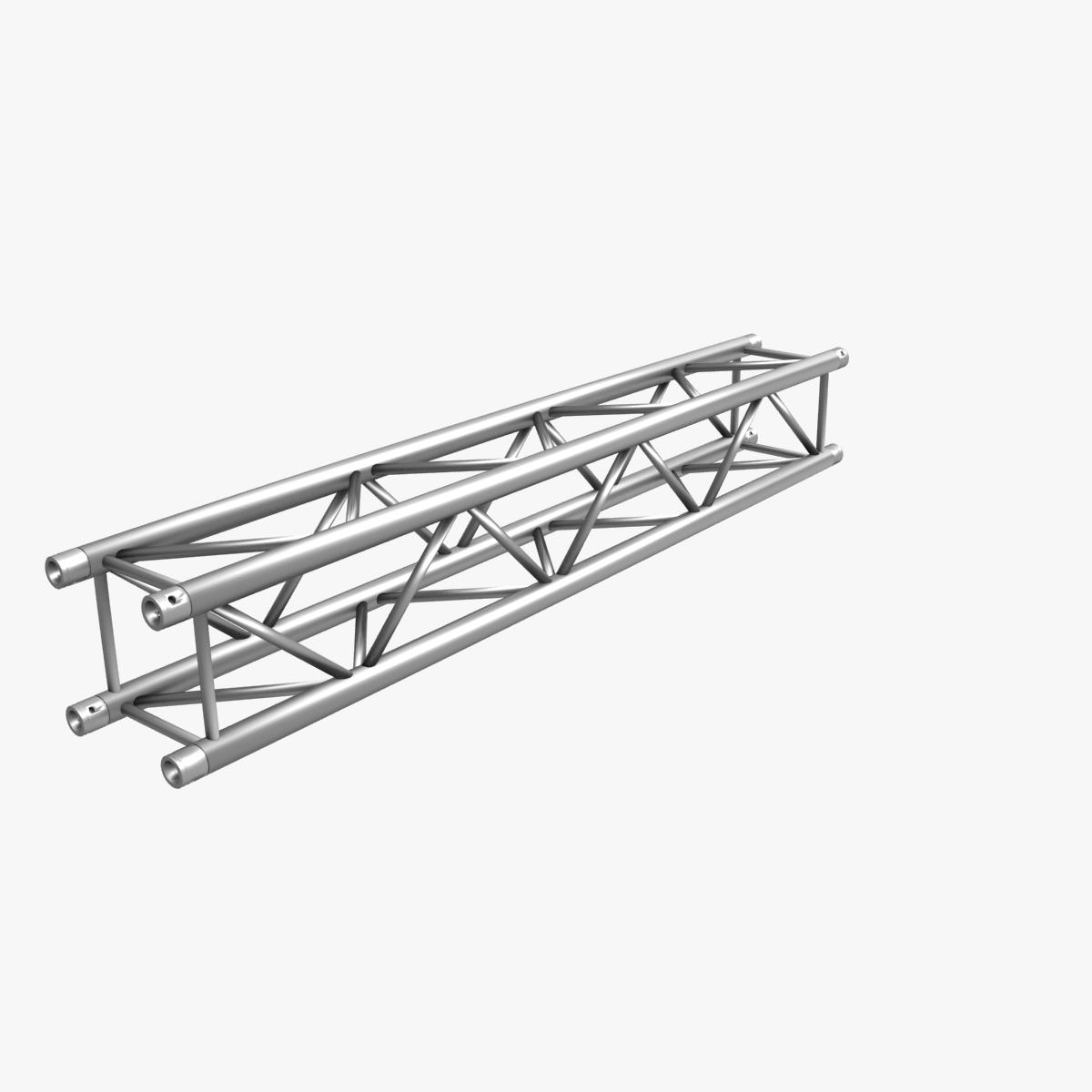 square truss standard (collection 24 modular) 3d model 3ds max dxf fbx c4d dae  texture obj 216333