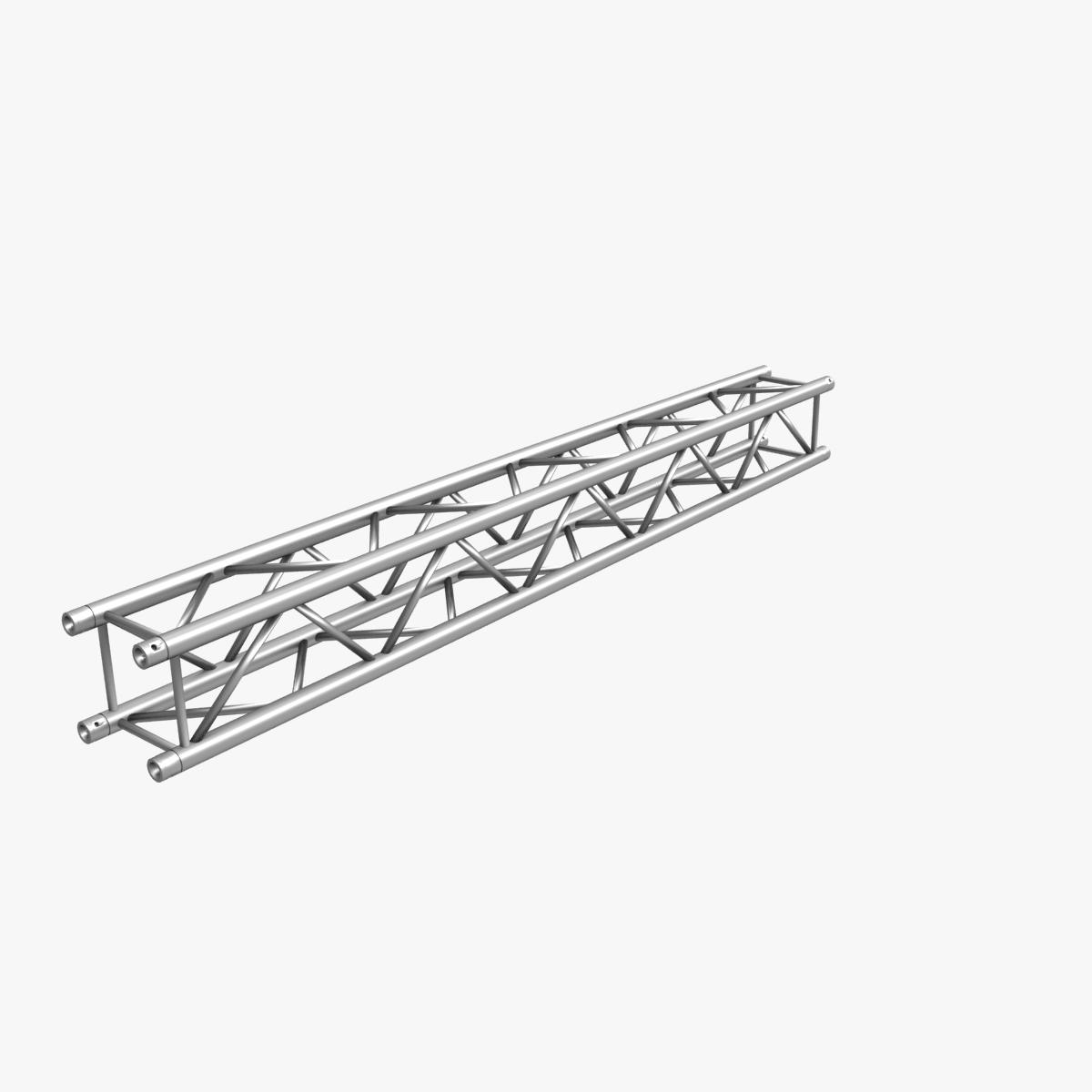 square truss standard (collection 24 modular) 3d model 3ds max dxf fbx c4d dae  texture obj 216335