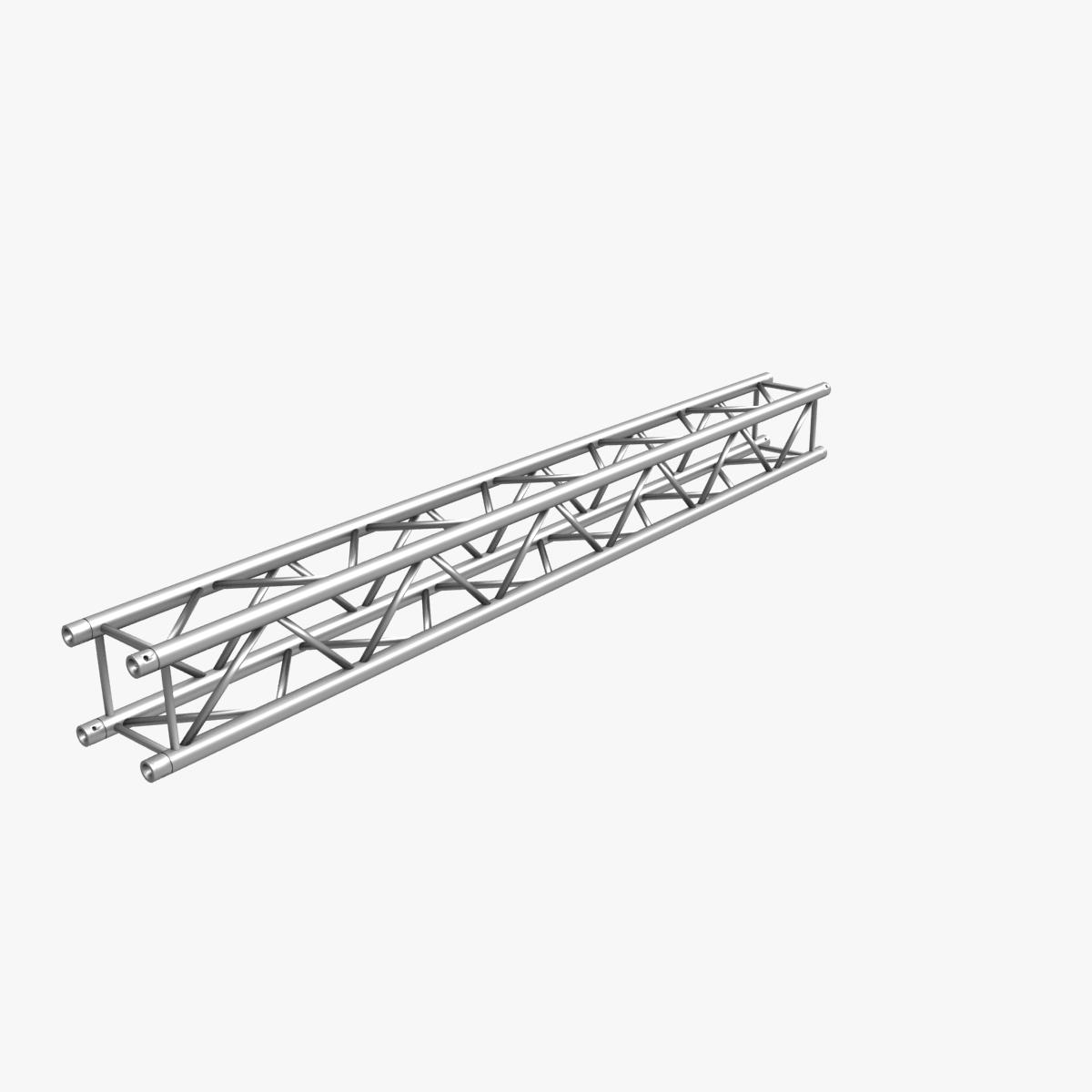 square truss standard (collection 24 modular) 3d model 3ds max dxf fbx c4d dae  texture obj 216336