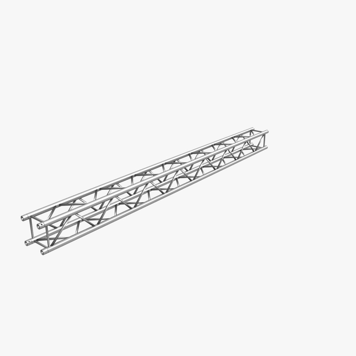 square truss standard (collection 24 modular) 3d model 3ds max dxf fbx c4d dae  texture obj 216338