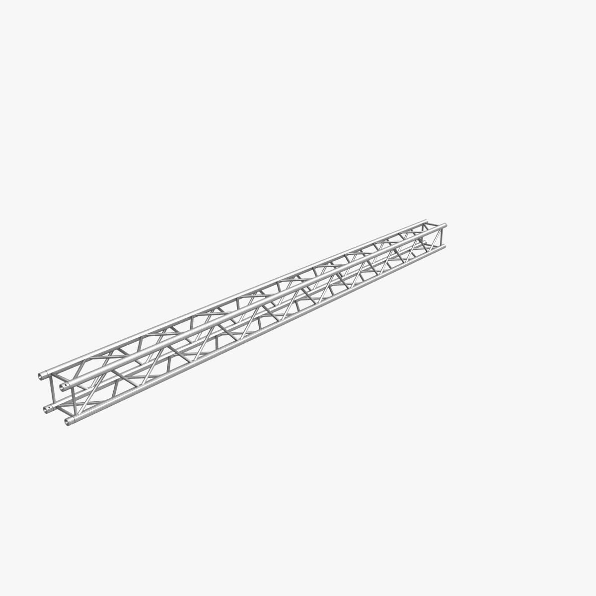 square truss standard (collection 24 modular) 3d model 3ds max dxf fbx c4d dae  texture obj 216340