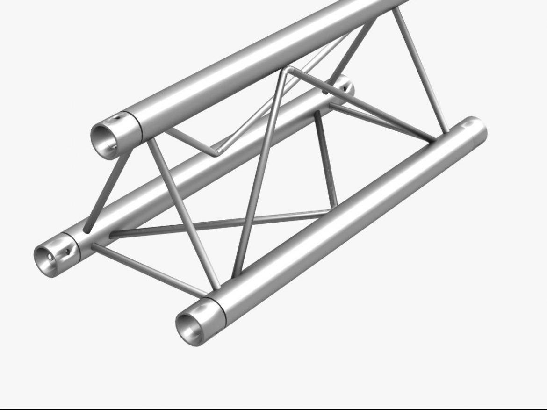 Mini Triangular Truss Straight Segment 111 ( 108.89KB jpg by akeryilmaz )