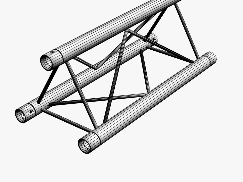 Mini Triangular Truss Straight Segment 111 ( 111.23KB jpg by akeryilmaz )