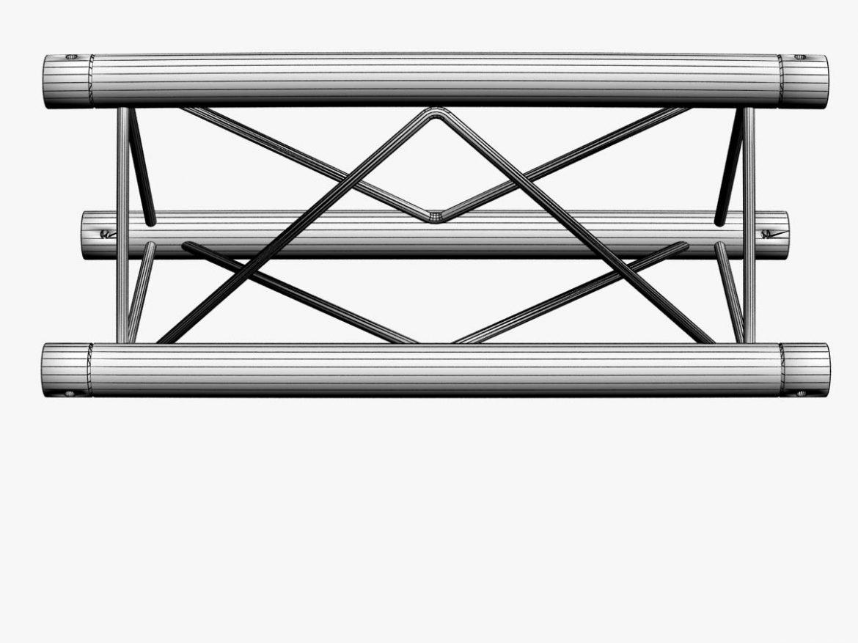 Mini Triangular Truss Straight Segment 111 ( 86.87KB jpg by akeryilmaz )