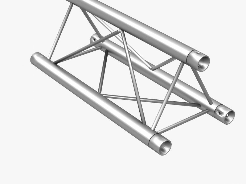 Mini Triangular Truss Straight Segment 111 ( 55.77KB jpg by akeryilmaz )