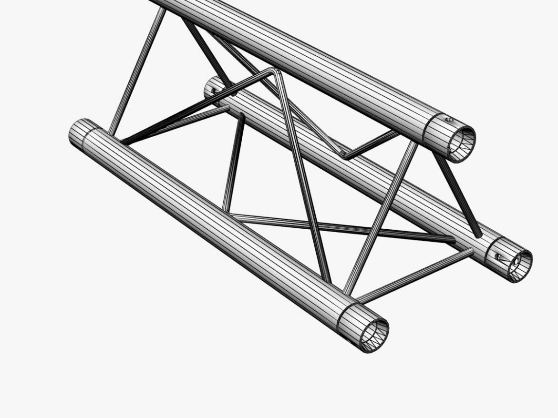 Mini Triangular Truss Straight Segment 111 ( 114.61KB jpg by akeryilmaz )