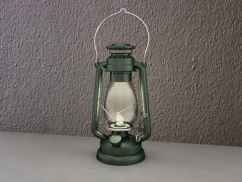 model lampu 3d max 216983