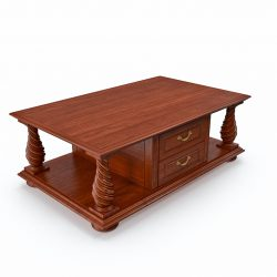 coffee table with drawers ( 476.1KB jpg by Anubis )