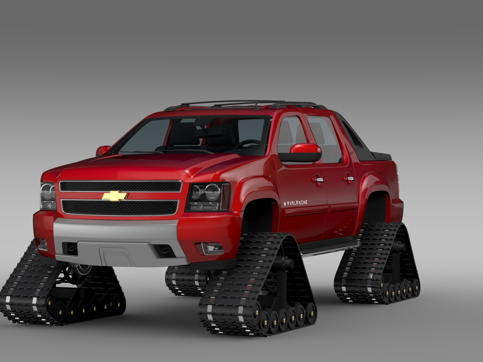 Chevrolet avalanche z71 crawler 3d model vehicles 3d models detail chevrolet avalanche z71 crawler 3d model 0 sciox Image collections