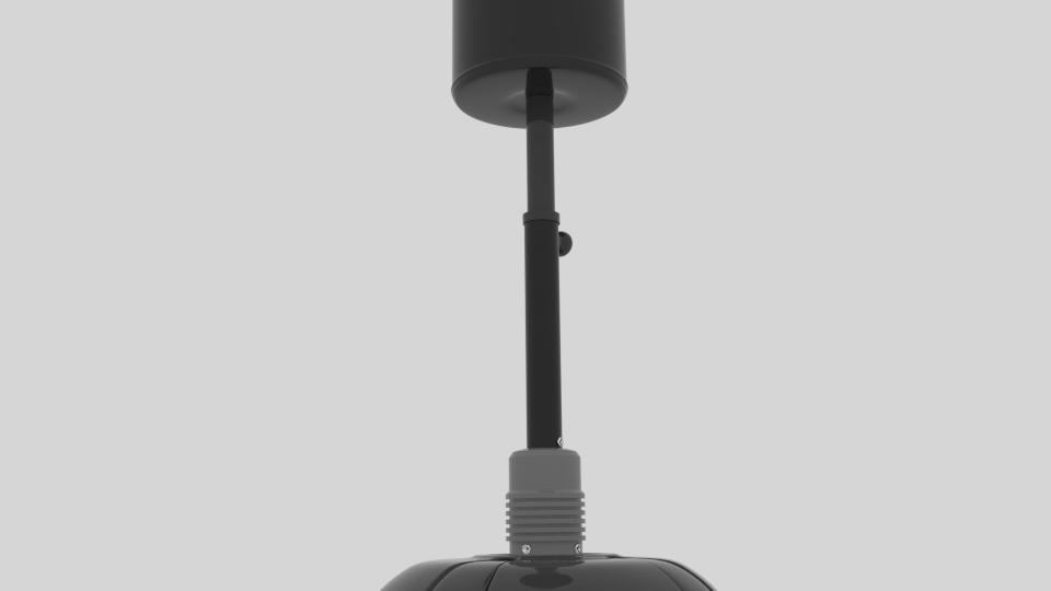 punch bag dummy 3d model blend 218129