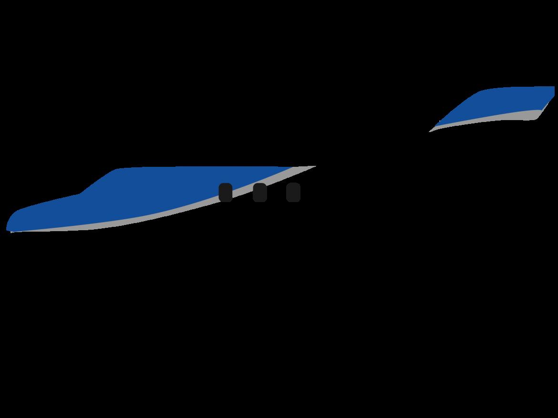 Honda private jet concept ( 51.63KB png by futurex3d )