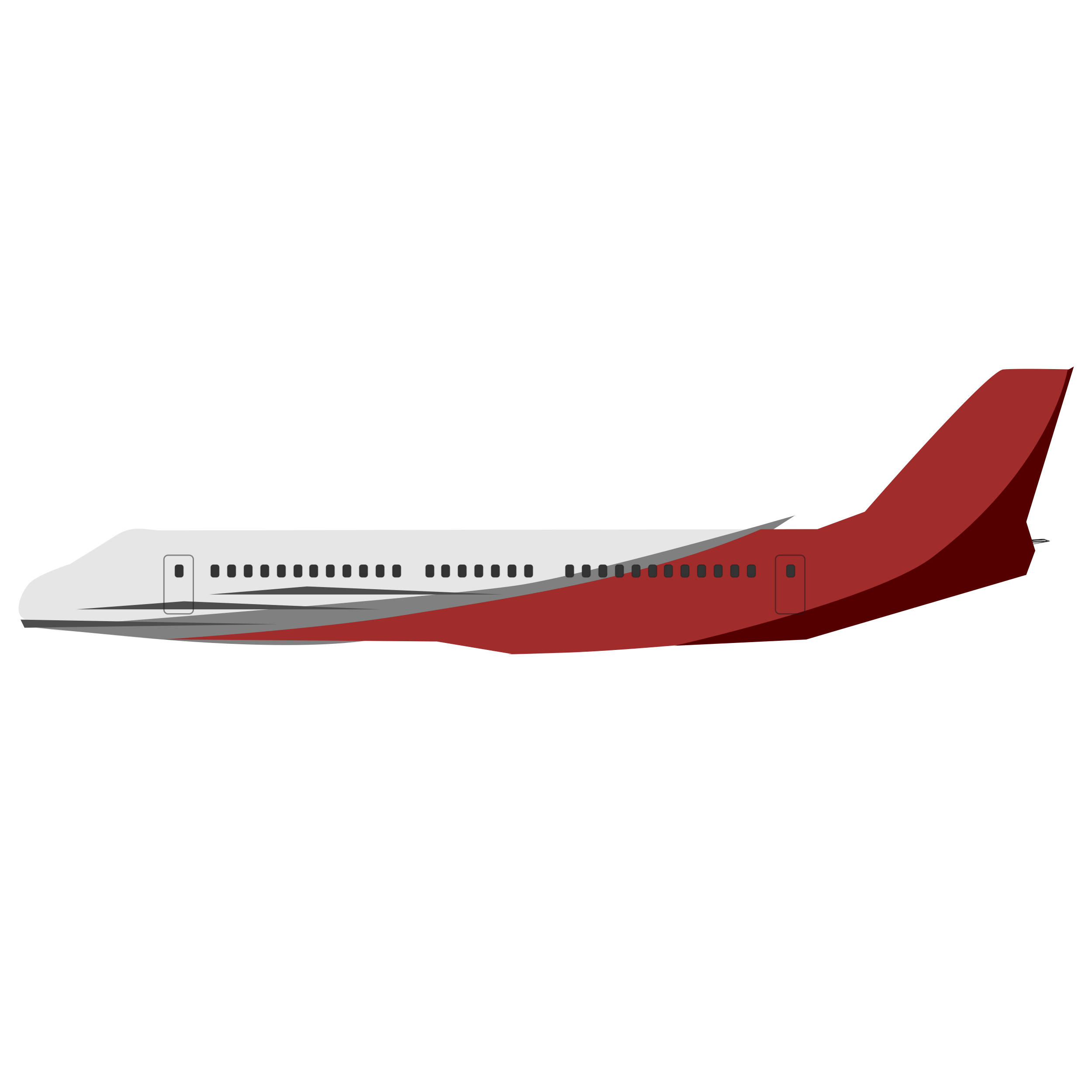 commercial jet concept 3d model 3ds fbx blend dae lwo obj 218332